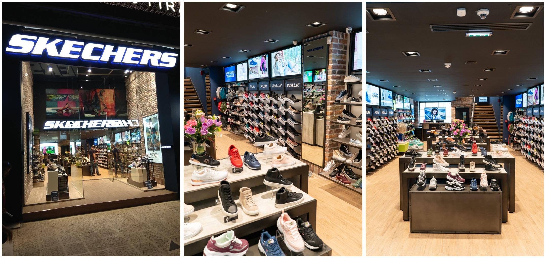 26ef6c1d3be Παπούτσια Skechers. | Επίσημο e-shop Skechers.gr (GR)